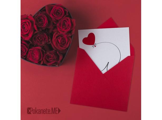 КАРТИЧКА ЛЮБОВ (LOVE)