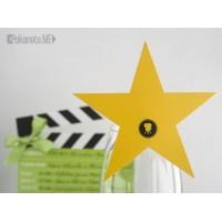 Декорация MOVIE STAR