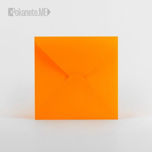 Флорисцентен плик за писмо